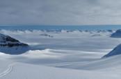 Altopiani glaciali