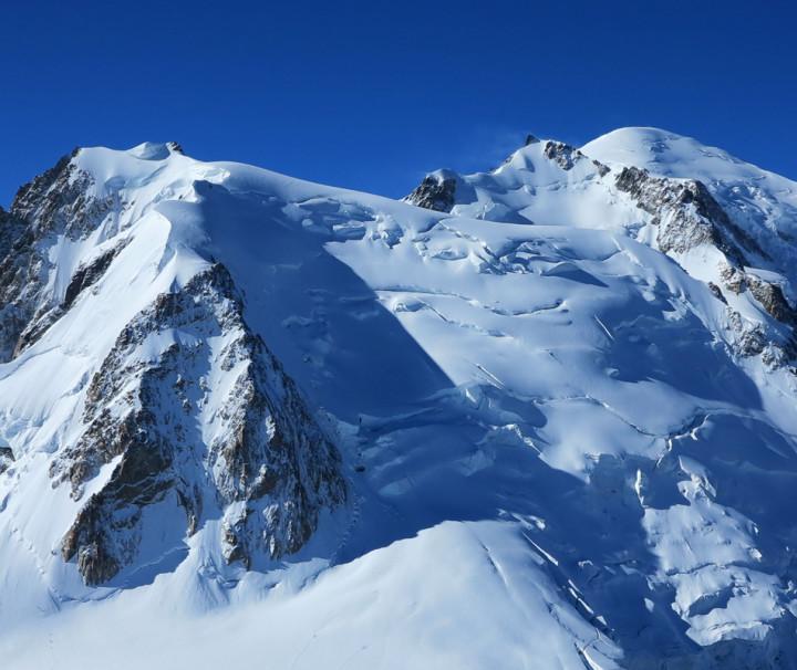 monte bianco header