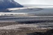 Hielo Patagonico dal Passo del Viento