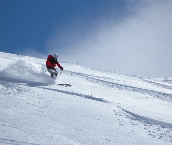 Scialpinismo sui Monti Pirenei Francia-Spagna