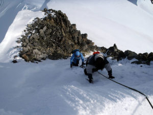 Penisola Antartica - Jabat Peak