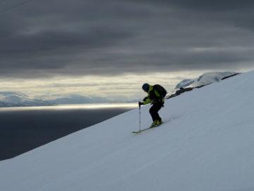 Norway Ski&Sail - skiing